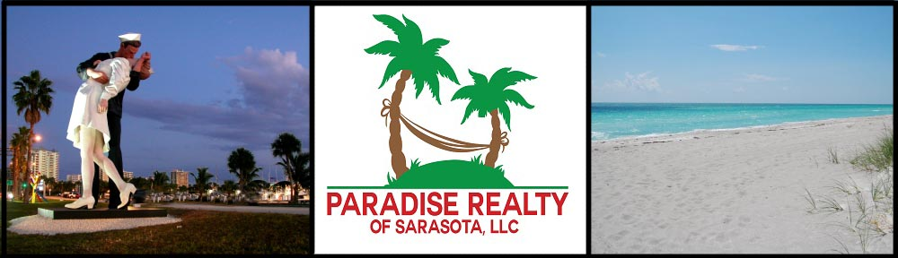Paradise Realty of Sarasota